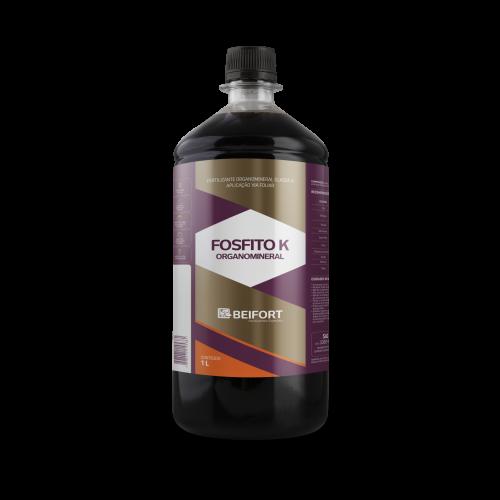Fertilizante Organomineral Fosfito K - 1L