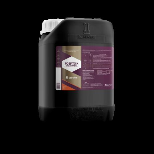 Fertilizante Organomineral Fosfito K - 5L