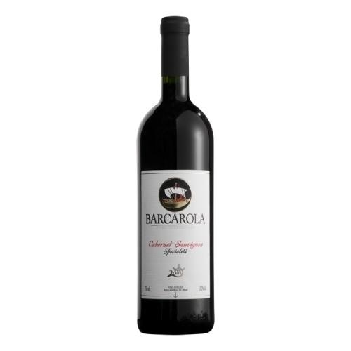 Vinho Cabernet Sauvignon Barcarola 2016
