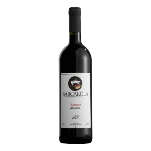 Vinho Specialità Tannat Barcarola 2018
