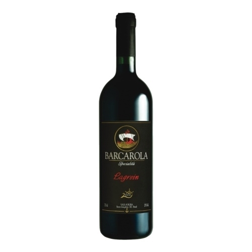 Vinho Specialità Lagrein Barcarola 2016