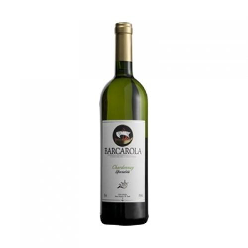 Vinho Specialità Chardonnay Barcarola 2018