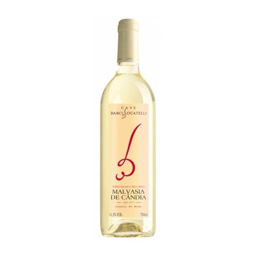 Vinho Branco Malvasia de Cândia 750ml