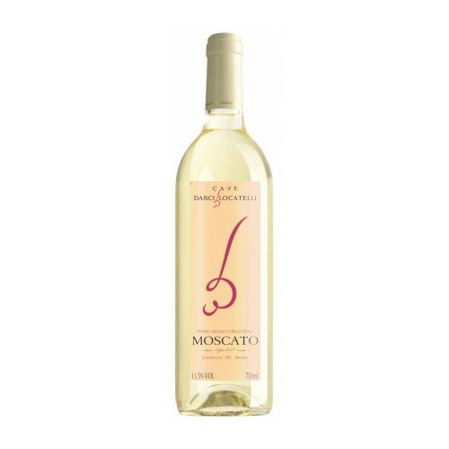 Vinho Branco Moscato 750ml